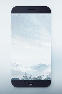 颜值最高的无边框手机 完爆iPhone小米魅族HTC