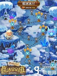 如何挑战冰之元素