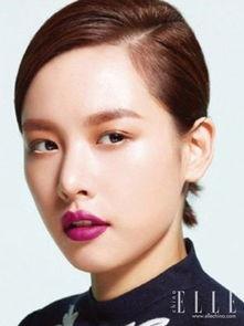 红蓝高清无码av- 在韩星间已然红火的紫唇趋势 让我们来看看韩国明星的紫唇妆.出演...