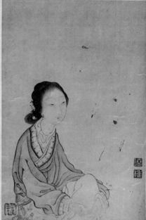 庄漫录》卷二:江南李后主常于黄... 多谢长条似相识,强垂烟穗拂人头...