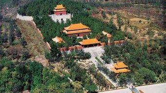 朱氏三国-清明朱姓游客免费游十三陵 你姓朱吗 是皇亲国戚吗