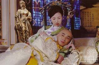 ...堂一国之君却被老婆欺凌的10大皇帝