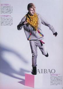 零号傀师-由摄影师Hirohisa Nakano掌镜.此次发布的单品,依旧散发着55DSL...
