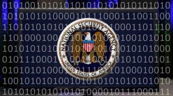 资料图:美国安局的网络监听促使中俄合作.-俄媒 中俄将签网络安全...