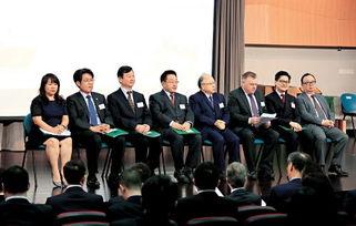 ... 香港专业法律平台可服务 一带一路