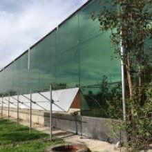 智能温室大棚控制系统应用的温室大棚类型