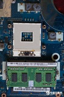 笔记本CPU可以换吗 笔记本电脑换CPU图文教程 全文