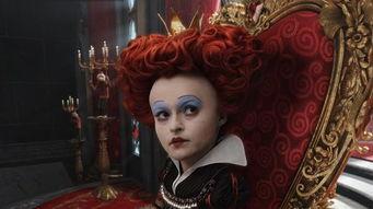 晶变云逆-这头上如顶着乌云般的造型让我们想起了一个人—红心皇后!&11015;...