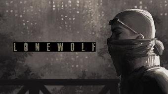 wolf狼-孤狼Lonewolf没子弹玩了又不想买高级包怎么办? 轻松解决没子弹方法...