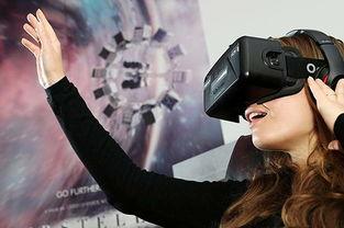 ...戏 VR还能做解剖