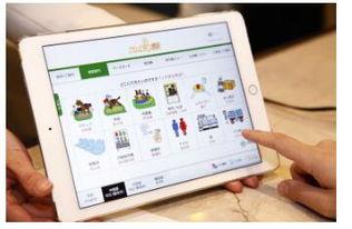 ...板电脑中文说明系统-日本旅游不只有爆买 吃喝玩乐一站式服务备受...