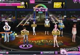 劲舞团个性游戏名字-劲舞堂 被 改名的劲舞续作