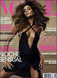 2005世界10大性感超级模特排名