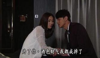 ...阳诗琳暗中公开恋情 名门暗战27集粤语未删减预告