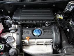 老款POLO搭载的1.6L发动机-就玩新鲜 广州车展8款首发新车抢先看