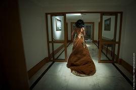 朝鲜花游队泳装美女-乌克兰 女王 选美的幕后故事  乌克兰