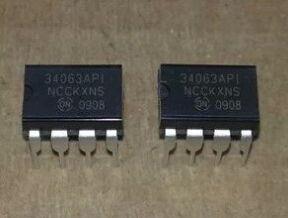 MC34063AP1稳压器 DCDC开关稳压器