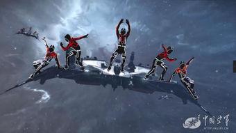 歼20联手太空战机 空军的征途是星河长天
