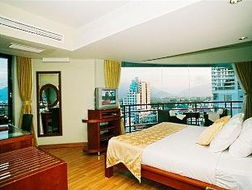 亚洲天堂酒店酒店中文官网 芽庄酒店在线预订 游多多旅游自助超市