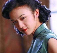 ...色,戒》获得第44届金马奖最佳新人.-2008中国最美50人 章子怡折...