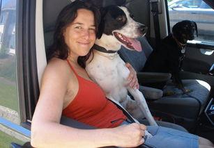 有女人和狗操逼的视频吗-英女子热衷与动物结婚称此举有助于保护动物