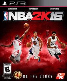 PS3 NBA2K16中文版 ISO下载 跑跑车主机频道