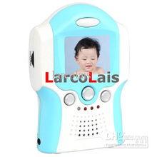 1.5 inch TFT LCD Baby Monitor 2.4GHz Wireless