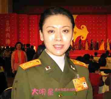 刘敏个人资料照片 刘敏演过的电视剧有哪些