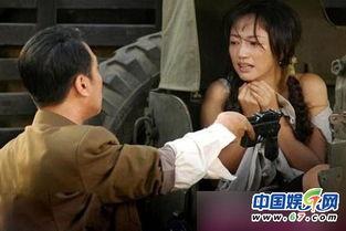 图揭影视剧大尺度蹂躏戏 盘点惨遭强暴凌辱的女星