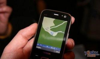 能,支持图像,视频,音乐和文档... 预装NOKIA Maps免费地图下载程...