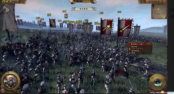 ...争 战锤帝国打混沌最有效方法 人海战术图解