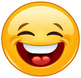 表情 卡通表情图片 矢量大笑的卡通表情素材 高清图片 摄影照片 寻图免...