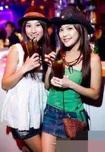 ...越南鲜为人知的夜生活夜店美女好开放越南美女任君挑选