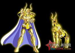 《黄金圣斗士》如何进行圣斗士招募