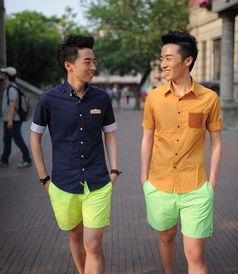 ...是潜力股 北大最帅双胞胎兄弟走红-胖子都是潜力股 北大最帅双胞胎...
