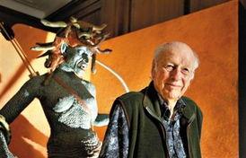 先锋影音av在线直播-电影特效先驱哈利豪森去世 好莱坞众星悼念