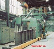 以上是H型钢抛丸机的详细介绍,包括H型钢抛丸机的厂家、价格、型...