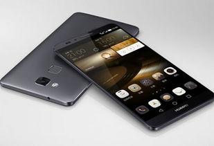 华为手机为何 固执 地保留屏内虚拟按键 答案揭秘