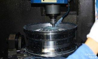 【轮圈生产企业早已实现产品的CAD/CAE/CAM】-深入解读 铝合金轮...