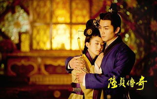 ...摄之初,制片人于正发现男主角陈晓与赵丽颖