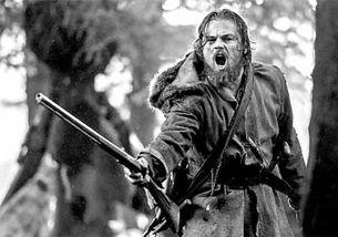 ...一炮而红之后的沉沦到《荒野猎人》的成熟,有一个曲折的成长过程...