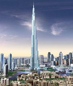 未来著名建筑
