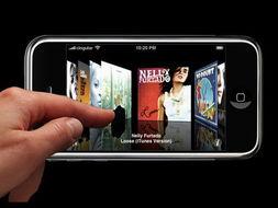 ...拥有强大的影音播放功能-从质疑到疯狂 回顾5年iPhone进化历程