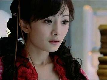 丽艳的见证05-范文芳   奔月   当年真是觉得她超美的,嫦娥最终还是和后羿在一起了   ...