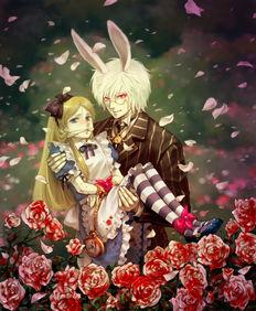 心之国的爱丽丝 心之国的爱丽丝动漫 心之国的爱丽丝全集-心有不甘 ...