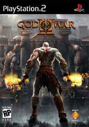 战神II 圣剑神罚 游戏封面公开