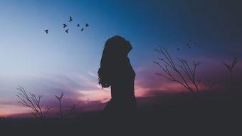 如何摆脱一个人的孤独?