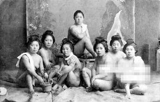 ...图,慰安妇服务日军图片,日本怎样玩慰安妇 2
