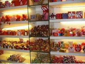 加盟糖果店-加入到该行业创业有着好的发展机会,有很多创业者取得了理想的发展...