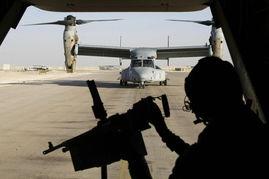 军事视频常用的纯音乐-美国《每日航宇》2008年1月25日报道 美国海军陆战队称,第263倾转...